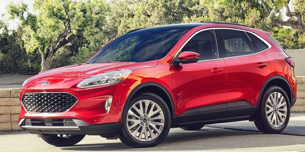Most Comfortable Suv For Long Distance Driving