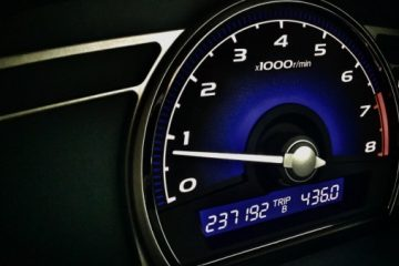 How many miles are too many for a used car?