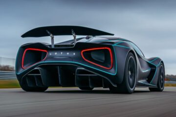 The 7 Electric Cars We're Most Excited to Drive in the Future