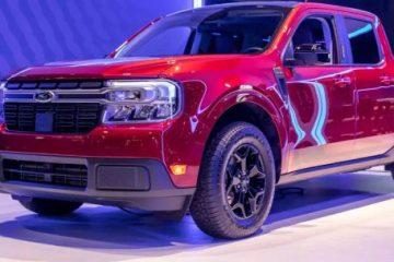 2021 Chicago Auto Show: Best in Show