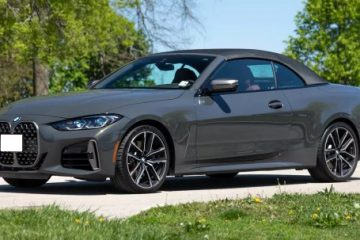 Is the BMW M440i a Good Car?