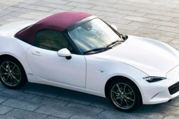 Best New Convertibles of 2021