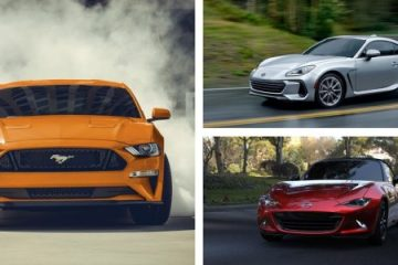 The Best New and Used Sports Cars You Can Buy for Less Than $30,000