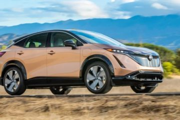 Can EVs Save These Four Once Glorious Automotive Brands?