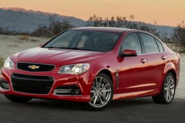 These Are The Best Sports Sedans Of The Last 20 Years