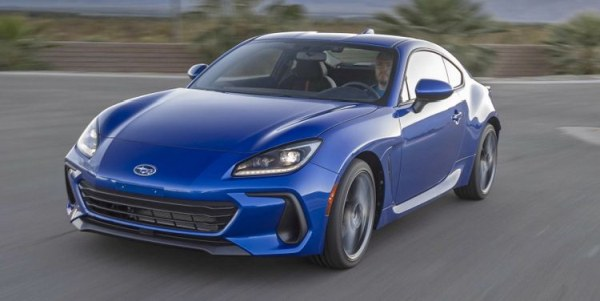 These Sports Cars Are The Perfect Daily Drivers