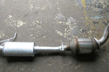 Which Cars Are Least Likely To Have Catalytic Converter Stolen