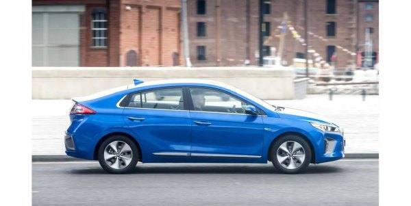 Best Used Electric Cars Under $20000