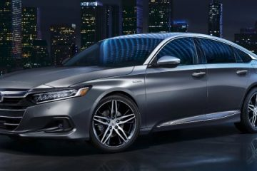 Top-Rated 2021 Family Cars in Appeal According to Consumers