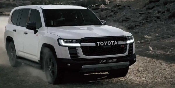 The wait for a Toyota Land Cruiser in 2022 will have to be four years, according to a new report.